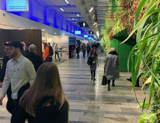 Stockholm Furniture Fair 2020